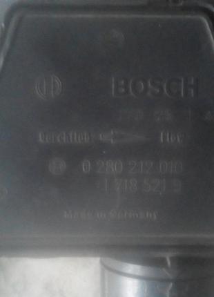ДМРВ бош БМВ м50 б20