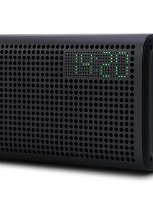 Колонка GGMM E3 Bluetooth /WiFi/Alexa/Multi Room Play /LED Clock