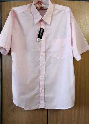 Рубашка John Ryan, размер Л