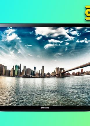 Телевизор Samsung 24 дюйма/Smart TV/Гарантия 1 год/LED/Качество/Н
