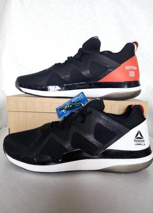 Мужские кроссовки sneakers reebok ultra 4.0 lm оригинал р 44