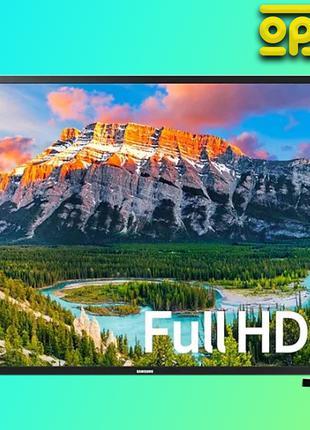Телевизор Samsung 42дюйма/Smart TV/4K/Гарантия 1 год/Качество/Нов