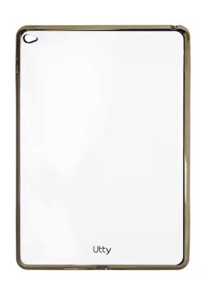 Чехол для планшета Utty TPU iPad Air 2 Gold
