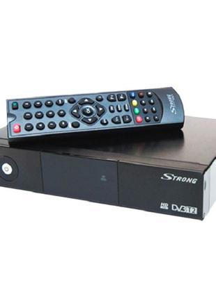 Ресивер DVB-T2 Strong SRT 8500