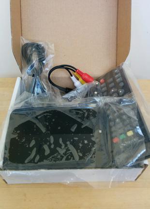 Ресивер DVB-T2 Strong SRT 8201