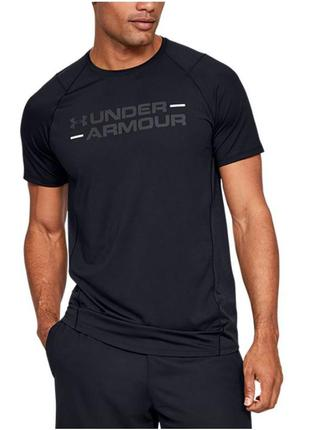 Мужские футболки under armour heatgear оригинал