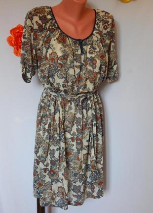 Платье от mango collection (размер 36)