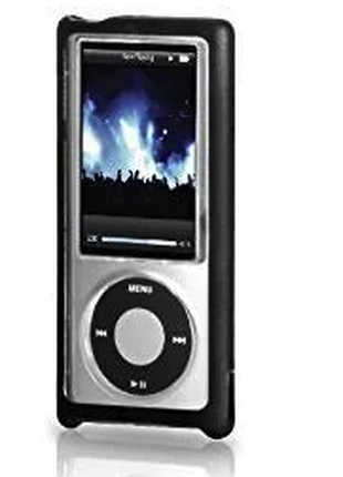 Чехол на IPod nano 4gen Countour Showcase