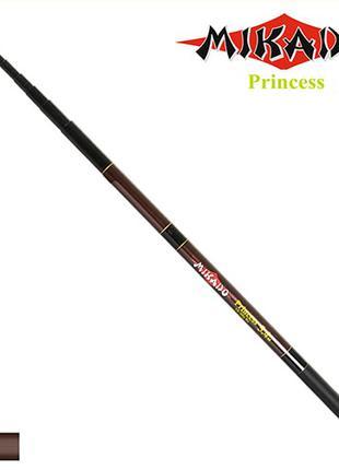 Удочка бесколечная STENSON Princess Mikado 3.6 м 10-30 г 8к