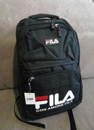 Спортивный рюкзак