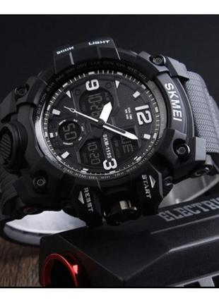Спортивные часы skmei hamlet