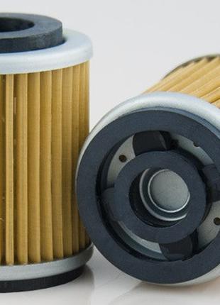 Фильтр масляный Hiflo HF143