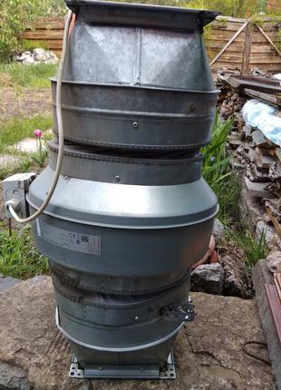 Канальный вентилятор Systemair К315М Швеция