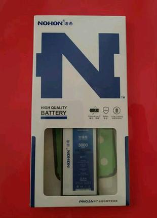 Батарея NOHON для Samsung Galaxy S7