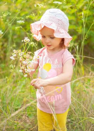 Детская фотосессия на природе или в парке