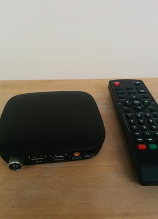 Цифровой ресивер DVB-Т2 MSD7-01