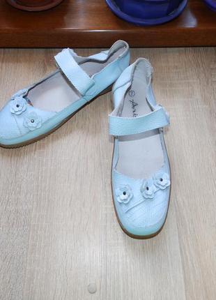 Мокасины , балетки , повседневная обувь arista