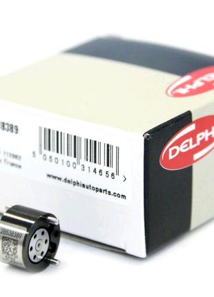 Клапан-мультиплікатор форсунки Delphi 28538389