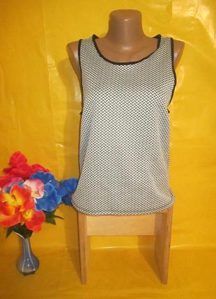 Очень красивая женская блуза -футболка pimkie (пимки) грудь 45...