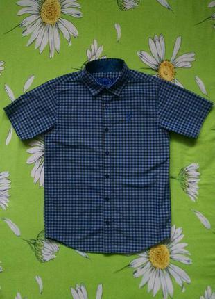 Рубашка ,тенниска для мальчика 9-10 лет