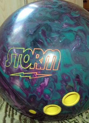 Шар для боулинга Storm X. USA