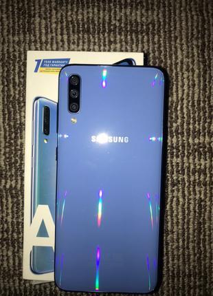 Samsung A70 2019 (128gb)