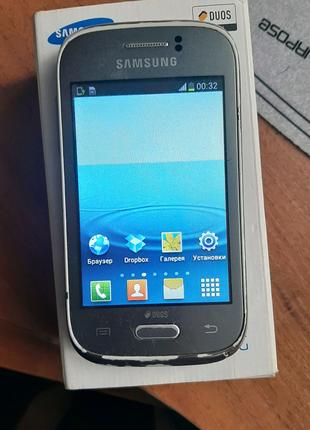 Телефон SAMSUNG GT-S6312