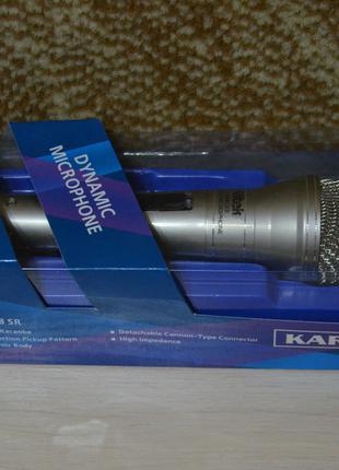 Микрофон Vitek VT-3838 SR.