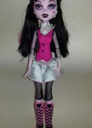 Кукла Монстер Хай Monster High Дракулаура
