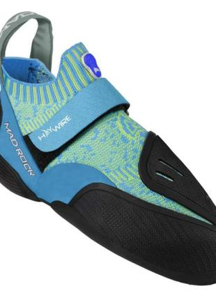 Скальные туфли (скальники) для скалолазания Mad Rock Haywire 43