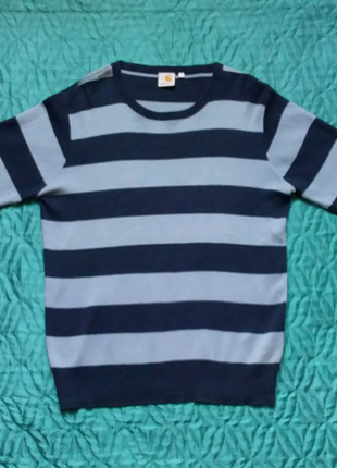 Мужская кофта свитер carhartt sailor sweater