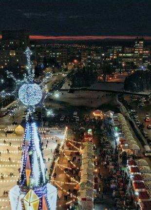 Аэросьемка с воздуха на проф.квадрокоптер, дрон dji