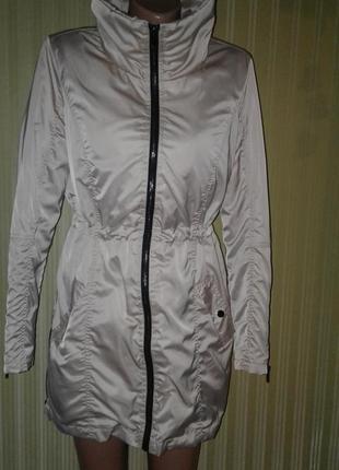 Куртка- плащ-вітровка  2 в одном- якісна річ літо-осінь-весна