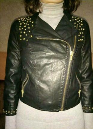 Куртка Zara, р.М