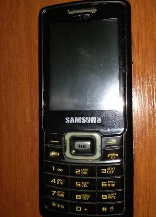 Samsung C 5212i duos два активных радимодуля