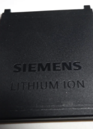 Аккумулятор для Siemens SL65-оригинал!