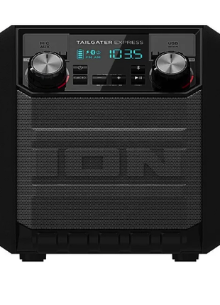 Портативная акустика ION Audio Tailgater Express (BT/NFC/FM/AUX/M