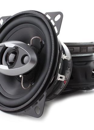 Динамики автомобильные коаксиальные Размер 4'' (10см)