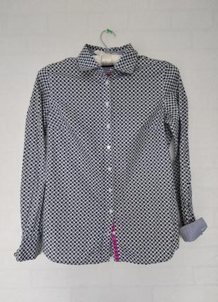 Классная стильная  рубашка