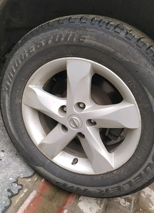 Bridgestone Dueler Sport 215/65 r16