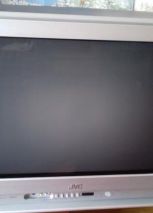 Телевизор JVC AV-2554LE
