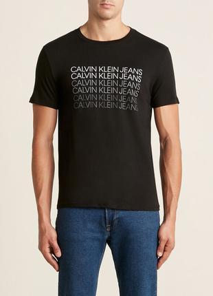 Футболки Calvin Klein!ОРИГИНАЛ!