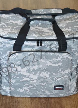 Термосумка сумка холодильник 36 литров термо сумка термос