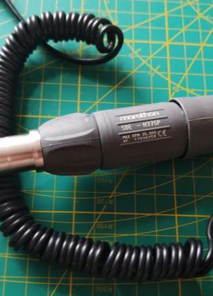 Микромотор (ручка для фрезера) Marathon SDE-H37SP
