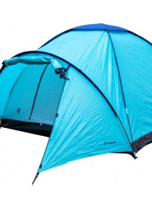 Палатка Forrest Tent трехместная с тамбуром