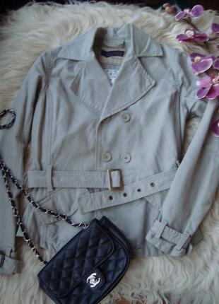Женский пиджак, котон 100%