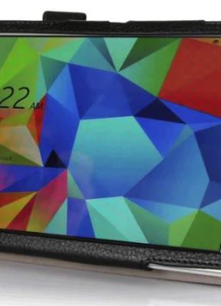 Кожаный  чехол i-Blason Samsung Galaxy Tab 4 8.0+стилус