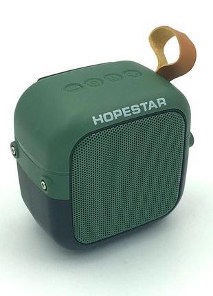 Колонка Bluetooth HOPESTAR T5 mini Green