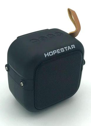 Колонка Bluetooth HOPESTAR T5 mini Black