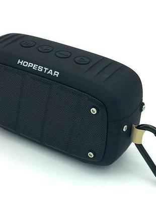 Колонка Bluetooth HOPESTAR T5 Black
